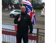 EDL whips up hatred and violence against Muslim taxi drivers in Weston‑super‑Mare