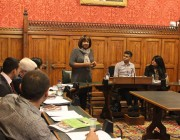 Tackling Islamophobia – Roundtable event at Parliament