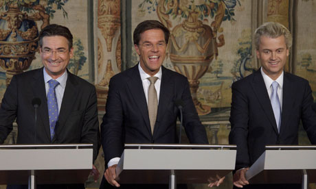 Netherlands coalition deal announced2