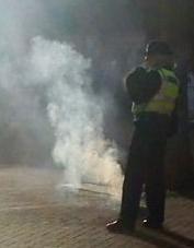 Carlisle Quran burning