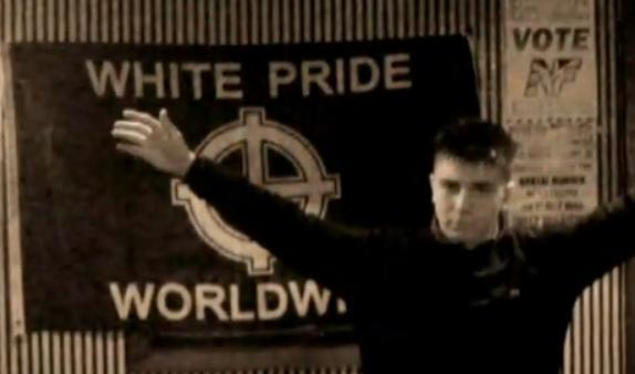 White pride worldwide