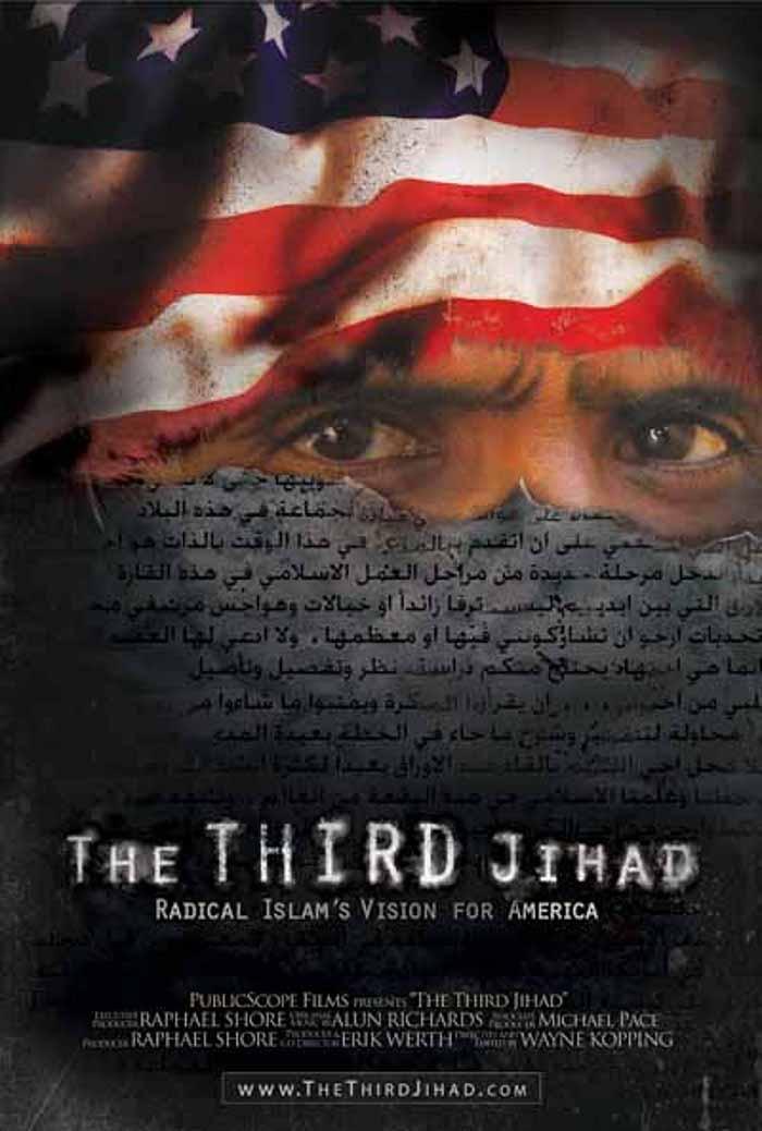 Third Jihad(2)