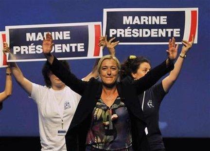 Marine Le Pen (4)