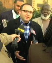 CAIR press conference Detroit 12.04.13