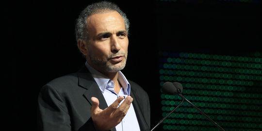 Tariq Ramadan at UOIF 2012