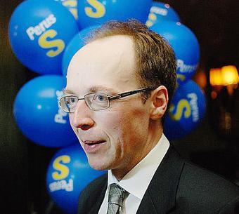 Jussi Halla-aho (2)