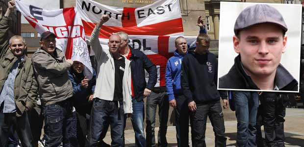 Anthony Crawford EDL