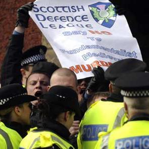 Scottish Defence League