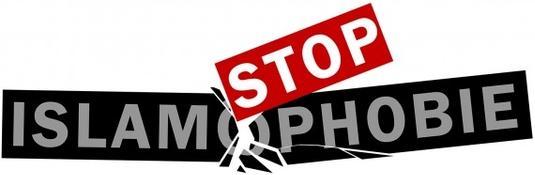 CCIF Stop Islamophobia