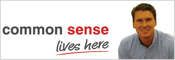 Cory Bernardi Common Sense