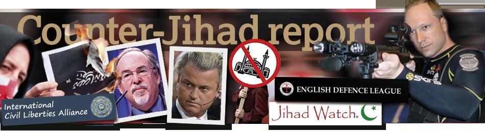 Counter-Jihad Report