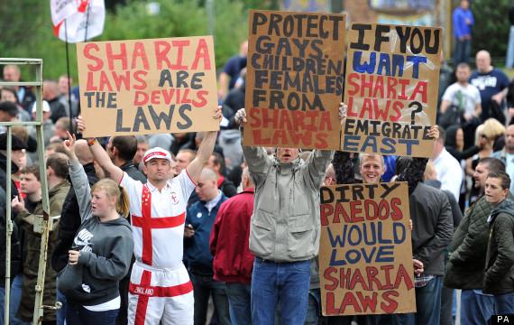 Protests in Bristol