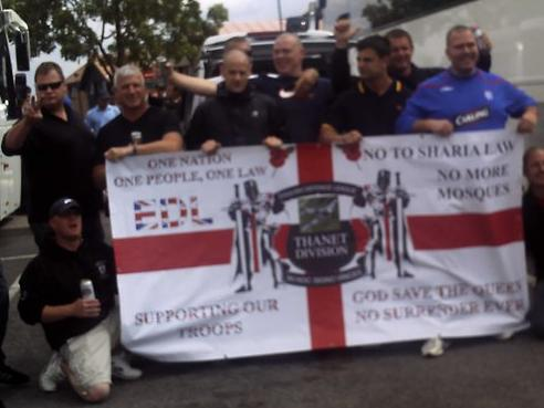 EDL Thanet Division