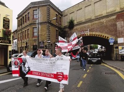 EDL in Chelmsford (2)