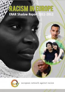 ENAR Racism in Europe