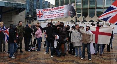 EVF Birmingham protest (4)