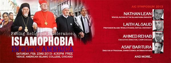 Islamophobia in 21st century America