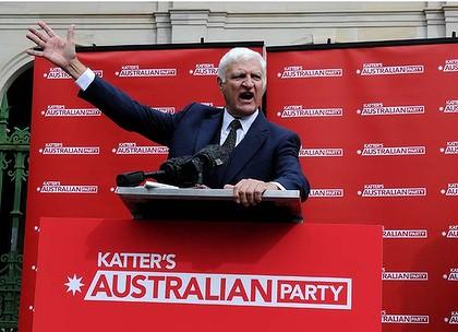 Katter's Australian Party