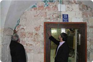 Prophet Daud mosque attack