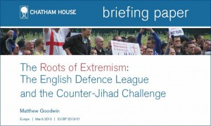 Roots of Extremism