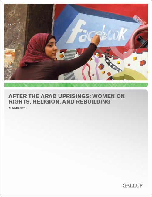 After the Arab Uprisings