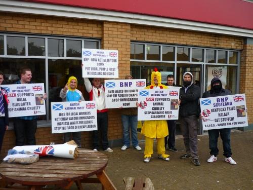 BNP Meadowbank KFC