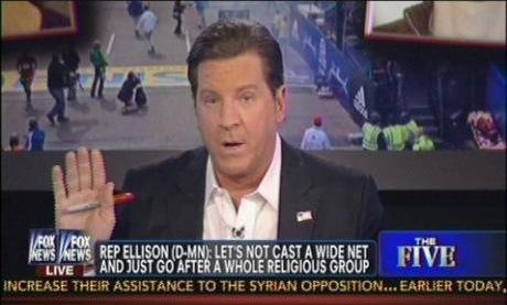 Bolling smears Ellison