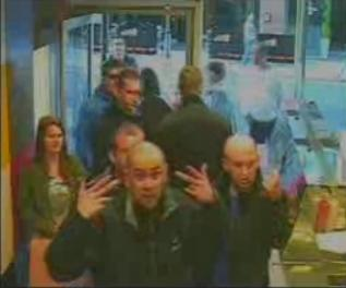 Carlisle EDL racist attack