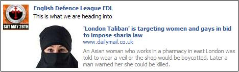 EDL Tower Hamlets (2)