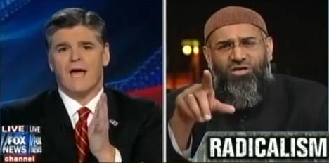 Hannity and Choudary (1)