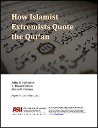 How Islamist Extremists Quote the Qur'an