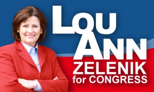 Lou Ann Zelenik for Congress