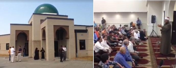 Murfreesboro Islamic Center opens