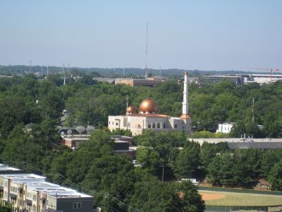 Muslim Education Center
