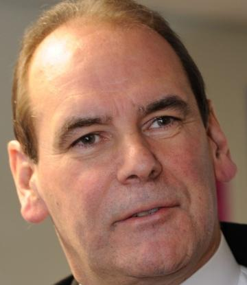 Norman Bettison