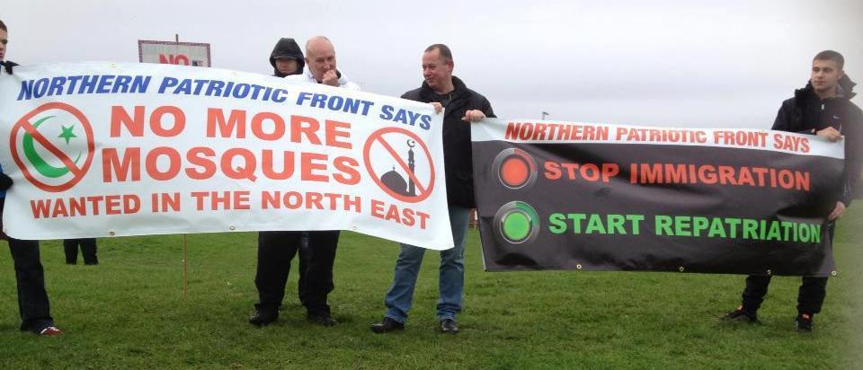 Northern Patriotic Front (4)