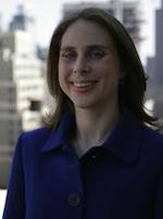 Rabbi Jill Jacobs