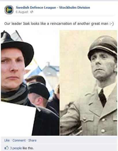 SDL Nygren Goebbels