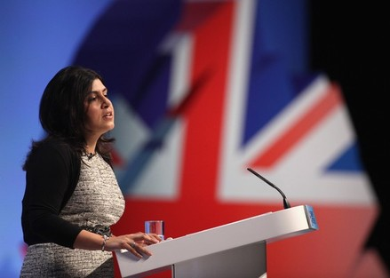 Conservative Party Annual Conference Begins