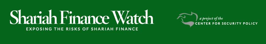 Shariah Finance Watch