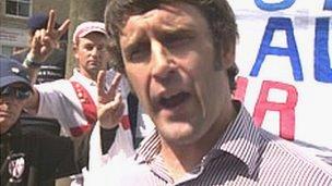 Tony Sutcliffe