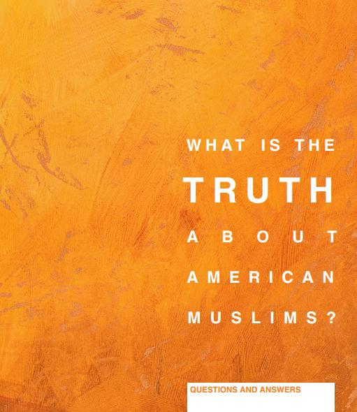 Truth About American Muslims