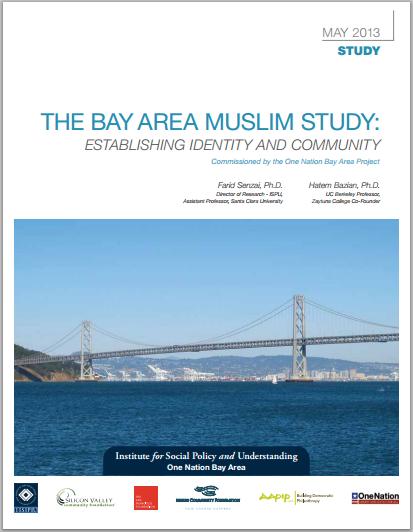 Bay Area Muslim Study