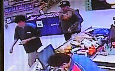 Bundaberg CCTV image