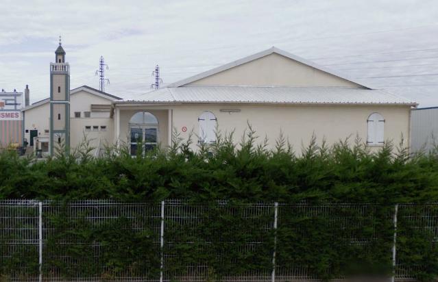 Chenôve mosque (2)