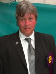 Chris Pain UKIP