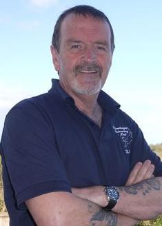 Colin Wyper
