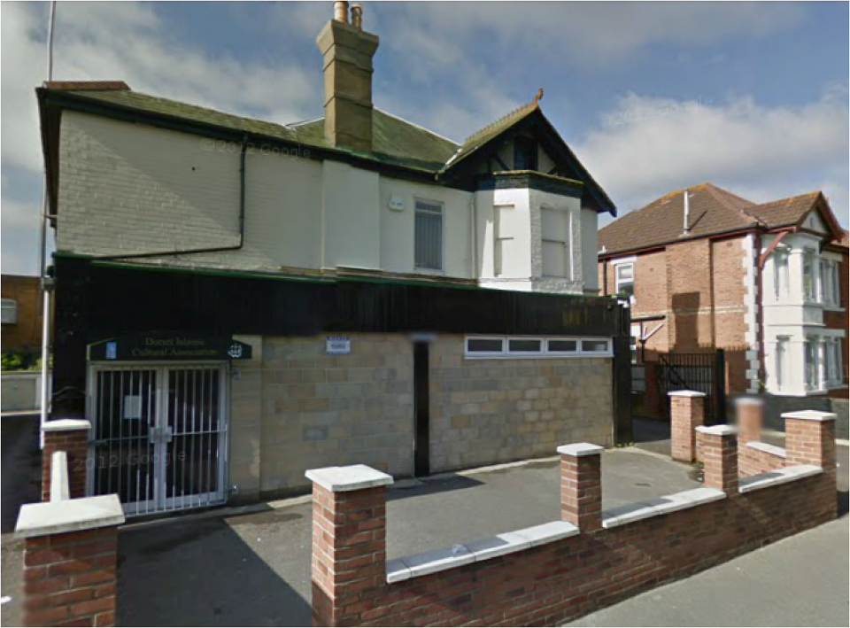 Dorset Islamic Cultural Association