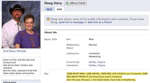 Doug Story Facebook