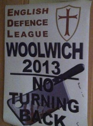 EDL machete poster